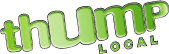 Thump Local Logo