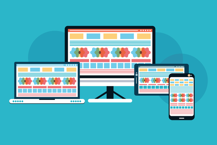 Top 4 Reasons You Need Responsive Web Design in 2021