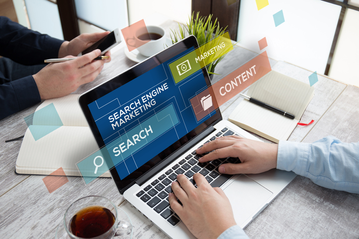The More You Know: 5 Main Differences Between SEO and SEM