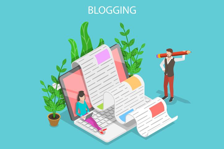 Will Blogging Still Be Effective in 2022?